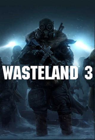 Постер Wasteland 3